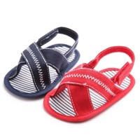Baby sandal Boys Crib Shoes
