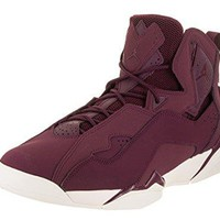 Jordan Mens Jordan True Flight Basketball Shoes