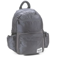 Smell Proof Fundamentals Cookies Backpack in Grey