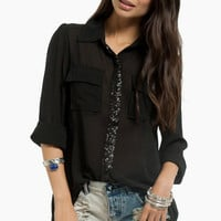 Sparkle Lane Blouse $33