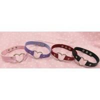 Heart Chokers - Kitten's Playpen