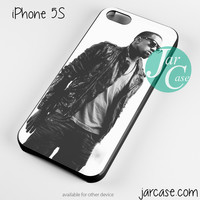 Kanye west Phone case for iPhone 4/4s/5/5c/5s/6/6 plus