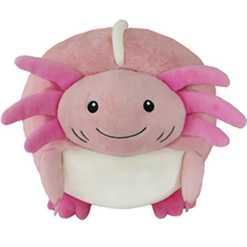 Squishable Axolotl