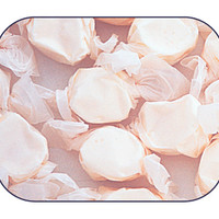 Vanilla Salt Water Taffy: 3LB Bag