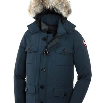 Canada Goose Chilliwack men's / women's down jacket Fashion jack