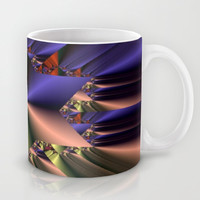 Star  Mug by Elena Indolfi