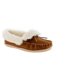 J.Crew Women's Lodge Moccasins