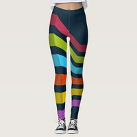 Many Stripes Leggings