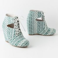 Palaces  Pyramids Wedges - Anthropologie.com