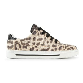 Marc By Marc Jacobs 'Cute Kicks leopard' sneakers