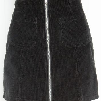 CLARITY CORDUROY SKIRT