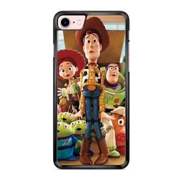 Toy Story iPhone 7 Case