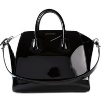 Givenchy Medium 'antigona' Tote - Elite - Farfetch.com