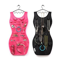 Dress Jewelry Storage Accessory Bags [4918394756]