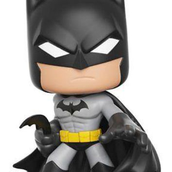 Funko Super Deluxe Vinyl: DC Heroes Batman Toy Figure