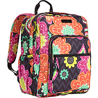 Vera Bradley Lighten Up Large Backpack - eBags.com