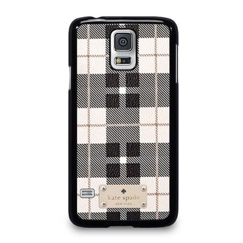 KATE SPADE HAWTHORNE Samsung Galaxy S5 Case Cover