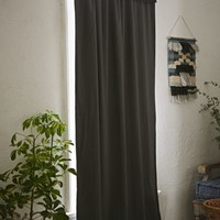 Magical Thinking Tassel Blackout Curtain