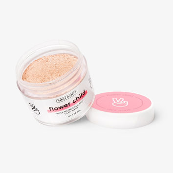 Flower Child - Rose Moroccan Red Clay Mask