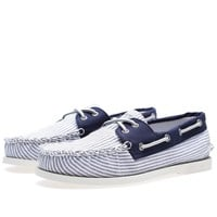 Sperry Topsider Authentic Original Oxford Cloth