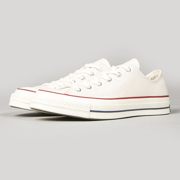 Converse 1970's Chuck Taylor All Star Ox Parchment