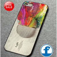 Left Brain Right Brain for iphone, ipod, samsung galaxy, HTC and Nexus phone case