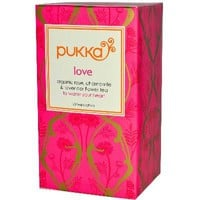 Pukka Herbs Love Tea (6x20BAG )
