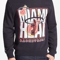 Mitchell & Ness 'Miami Heat' Sweatshirt
