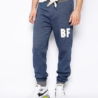 Bellfield Sweatpants With Applique