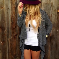 Fall In Love Cardigan