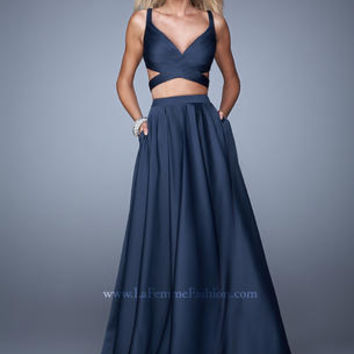 La Femme 21178 La Femme Prom Prom Dresses, Evening Dresses and Homecoming Dresses | McHenry | Crystal Lake IL