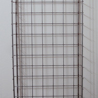 Stacking Wire Basket by KTsVersion on Etsy