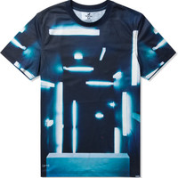 Black Light Speed T-Shirt
