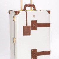 kate spade new york 'new yorker - stowaway' wheeled suitcase   Nordstrom