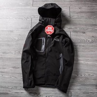 THE North Face Winter Outdoor plus velvet jacket S-XXL