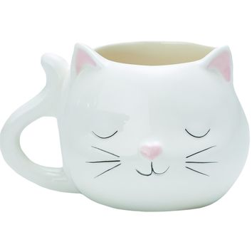 Sweetie Cat Ceramic Mug