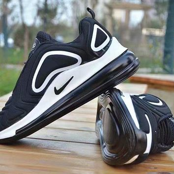 """Nike 720"" Men Sport Casual Fashion Sneakers Running Shoes"