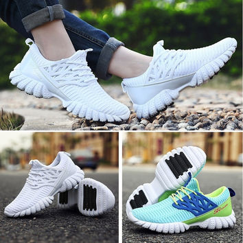 New Arrival Womens/Mens Casual Sport Shoe 01-034