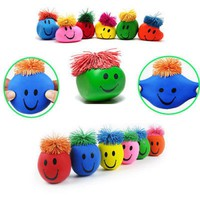 Jumbo Squishy Slow Rising Scented Kids Girls Cute Party Favor Toy Gift Random