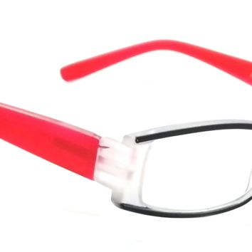 Rectangle Reading Glasses Bristol Style