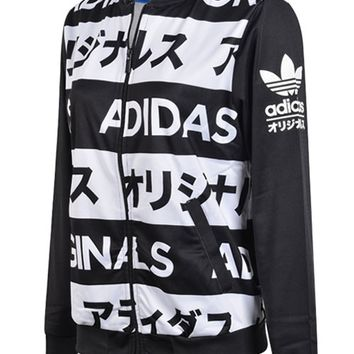 adidas Originals - Japan Typo T Jacket