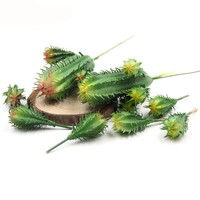 Creative Artificial Succulent Table Decor Cactus Plant