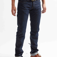 KC Wet-Wash Selvage Denim Jeans by Lee 101