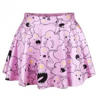 Lumpy Space Princess Skirt