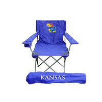 Kansas Jayhawks NCAA Ultimate Adult Tailgate Chair