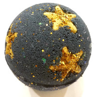 STARRY NIGHT BATH BOMB