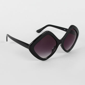 Diamond Eyes Sunglasses
