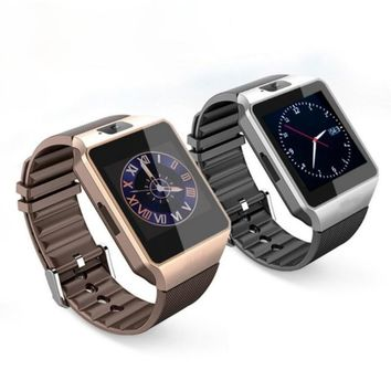 Bluetooth DZ09 Smartwatch For Phone Samsung Huawei