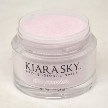 Kiara Sky Professional Nails Dip Powder D556 Totally Whipped 1 oz