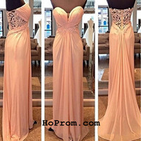 See Through Prom Dresses Deep V Neck Prom Dress Evening Dresses